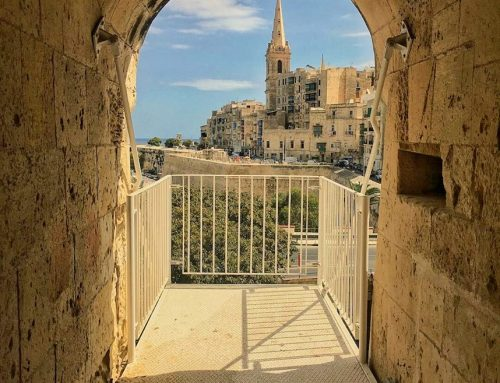MALTA NAMED 'ONE OF THE FRIENDLIEST PLACES ON EARTH'