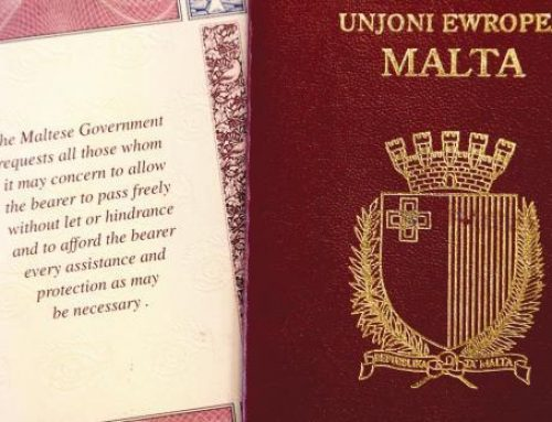 Malta has world's best citizenship-by-investment programme