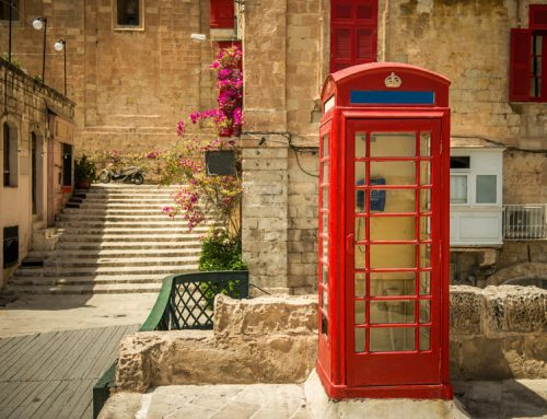 Malta offers UK citizens a 10 year residence permit, post Brexit