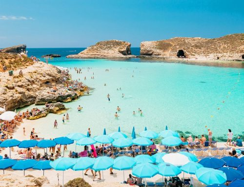 A budget friendly guide to Malta