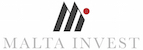 Malta Invest Logo