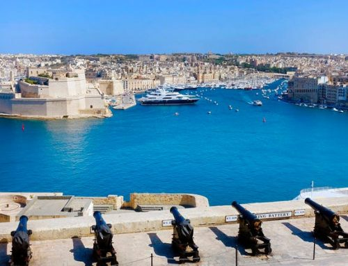 Malta Citizenship Programme General requirements