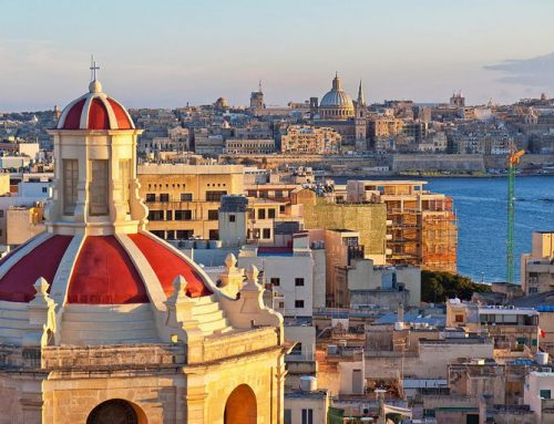 Malta Citizenship Due Diligence Process