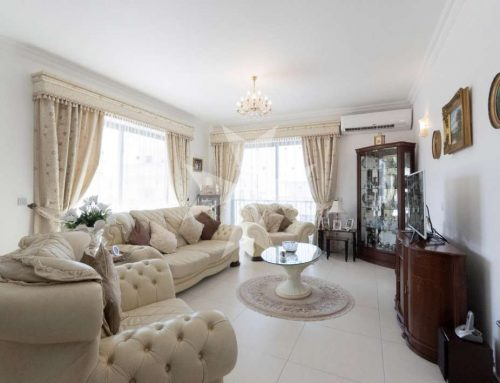 Mellieha, Furnished Apartment