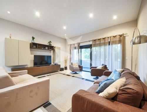 Pender Gardens, Furnished Ground-floor Apartment