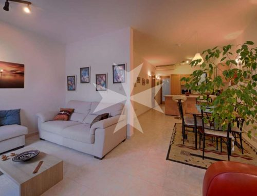 Mellieha Furnished Apartment
