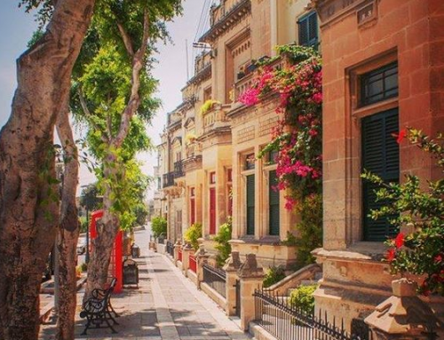 Malta's economic stability is one of the best in the EU