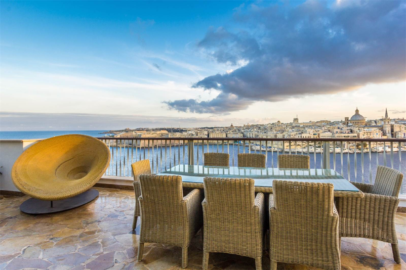 Requirements for Buying Property in Malta
