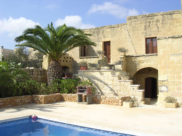 Different Maltese Property Types