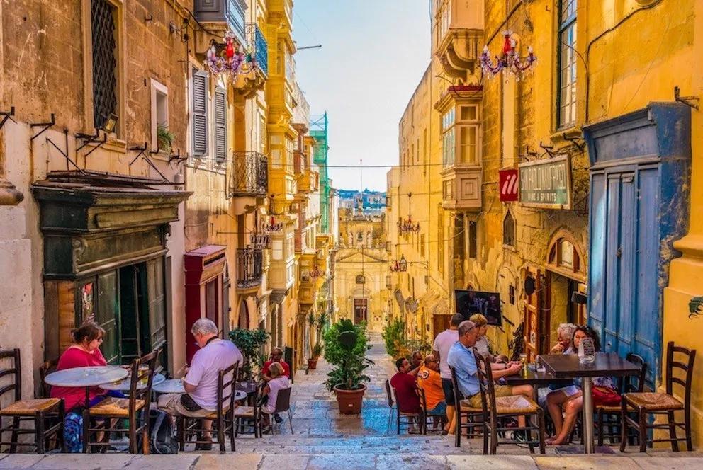 Malta Invest's Relocation Services